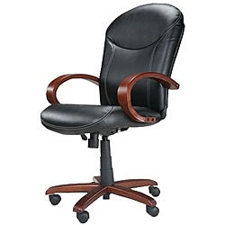 Chicago Chair Company Milano Office Chair | Overstock.com Shopping