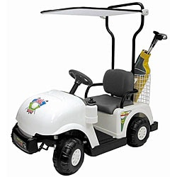 Jr Pro 6-volt Golf Cart