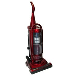 HEPA Bagless Upright Vacuum