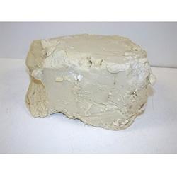 Handmade 3-pound Unrefined Natural Shea Butter (Ghana)
