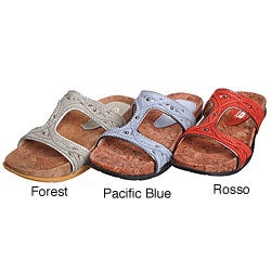 Earth Women's 'Tuscany' Sandals