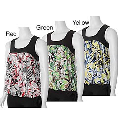 Adi Designs S Max Collection Women's Sleeveless Top