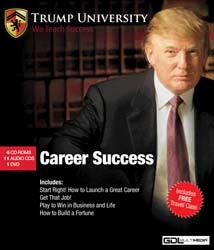 Donald Trump Career | RM.