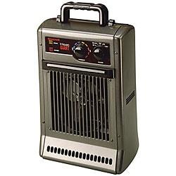 Honeywell All-metal Heater