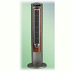 Lasko 2554 42-inch Wind Curve Fan with Remote