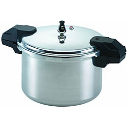 Mirro 12-quart Pressure Cooker