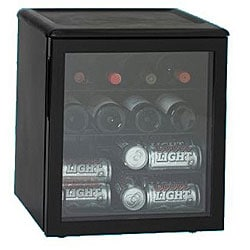 Haier Black Beverage Center
