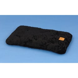 SnooZZy Black Cozy Comforter 4000 Dog Bed