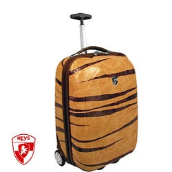 Heys XCase Exotic Tiger 20-inch Polycarbonate Carry-on