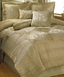 Bamboo Comforter Set