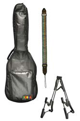 3 in 1 Guitar Hero / Rock band Bag Kit