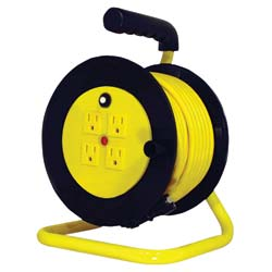 retractable extension cord reel extension cord reel harbor freight