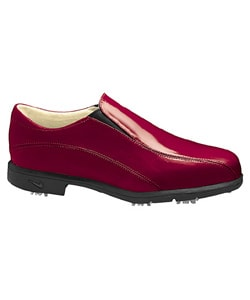 nike s verdana slip on golf shoes 510536