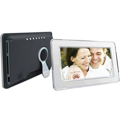 Mustek PF-A700B Digital Photo Viewer