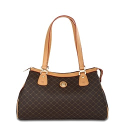 Rioni Signature Dual Handle Handbag