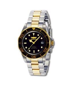 Invicta Men's Pro Diver G3 Automatic Watch