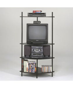 Corner Five-tier Entertainment Center