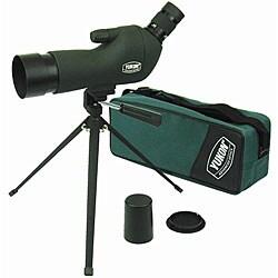 Yukon 12-36x50 Spotting Scope Kit