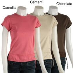 Rossignol Women's Tie-bottom Shirt