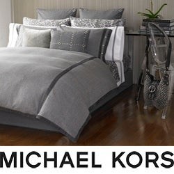 Michael Kors Nob Hill 6 Piece Duvet Set 11372029