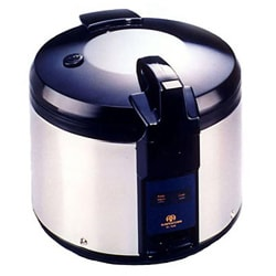 Commercial 26-cup Rice Cooker