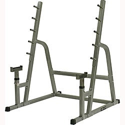 Valor Fitness BD-4 Safety Squat / Bench Combo Rack