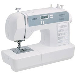 Brother CE5000 Project Runway Edition Sewing Machine (Refurbished)