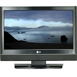 LG 23LS7D 23-inch LCD Television (Refurbished)