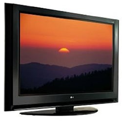 LG 60-inch Plasma Screen TV (Refurbished)