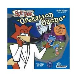 Spy Fox: Operation Ozone PC Game