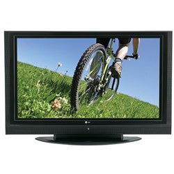 LG 42PC1DA 42-inch Plasma Screen TV (Refurbished)