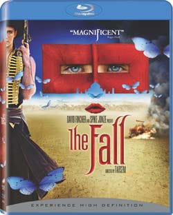 The Fall (Blu-ray Disc)