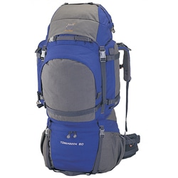High Peak Tomahawk 80 Outdoor Backpack