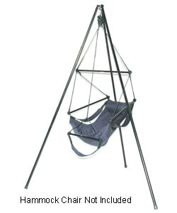 Portable Tripod Hanging Chair Stand