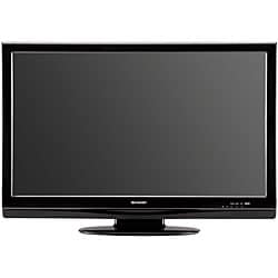 Sharp LC-32SB24U 32-inch 720p LCD HDTV (Refurbished)