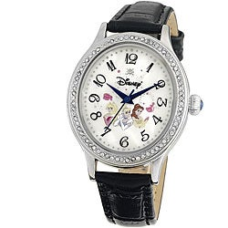 Disney's Princesses Women's Crystal Watch