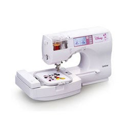 Brother SE270D Sewing/Embroidery Machine (Refurbished)
