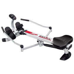 Body Trac Glider Gym Machine