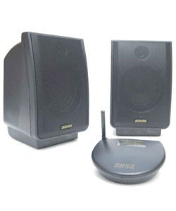 Advent AW820 Wireless Stereo Speakers