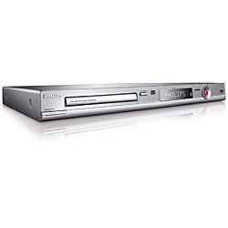 Philips DVDR3400 HDMI DVD Recorder (Refurbished)