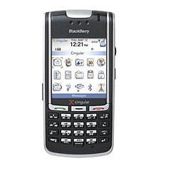 BlackBerry BB 7130C Rim GSM Cell Phone