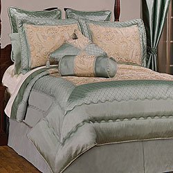 Morgan 24-piece Bedding Set