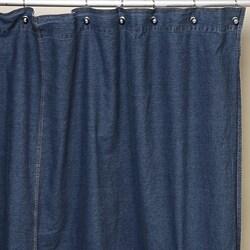 Tommy Hilfiger Denim Shower Curtain