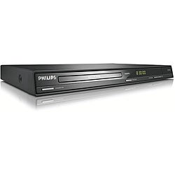 Philips DVP3982 HDMI DVD Player (Refurbished)