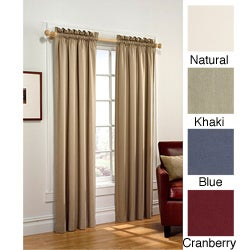 Aspen Thermal Curtain Panel (40 in. x 63 in.)