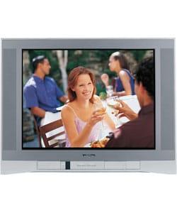 Toshiba 27AF45 27-inch FST PURE Flat ScreenTV (Refurbished)