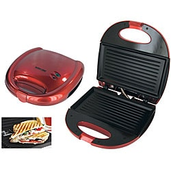 Better Chef Panini and Contact Grill Sandwich Maker