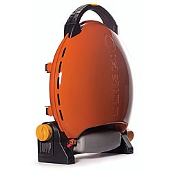 O-Grill 3000 Orange Portable Propane BBQ Grill