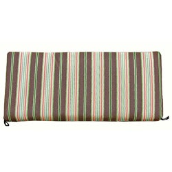 All-weather Loveseat/ Bench Cushion
