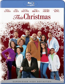 This Christmas (Blu-ray Disc)